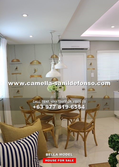 Bella House for Sale in San Ildefonso