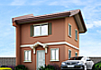 Bella House Model, House and Lot for Sale in San Ildefonso Philippines
