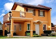 Cara House Model, House and Lot for Sale in San Ildefonso Philippines