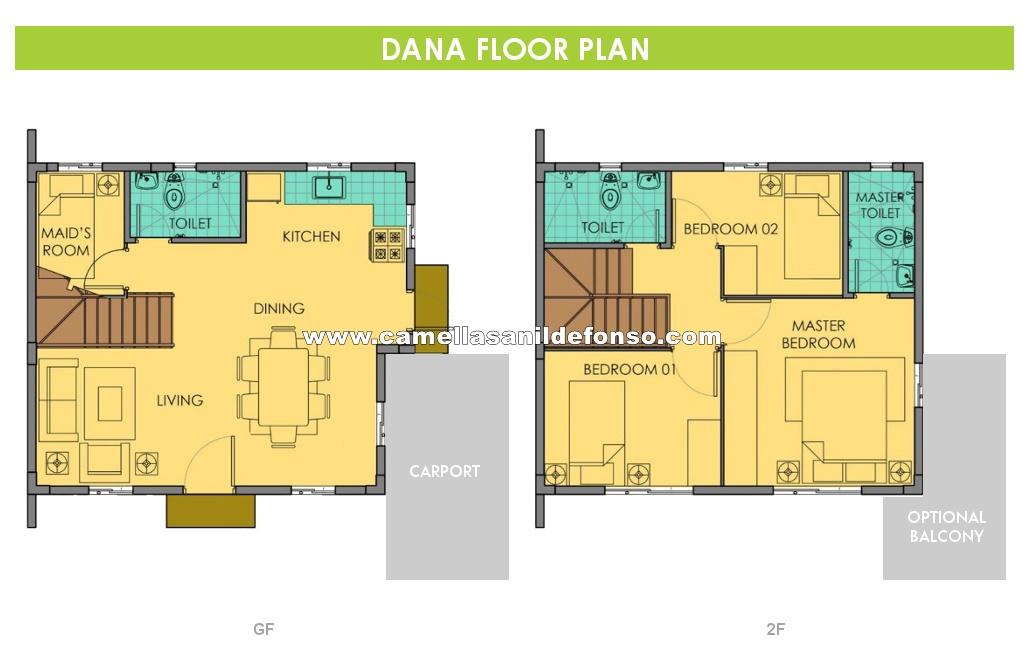 Dana  House for Sale in San Ildefonso