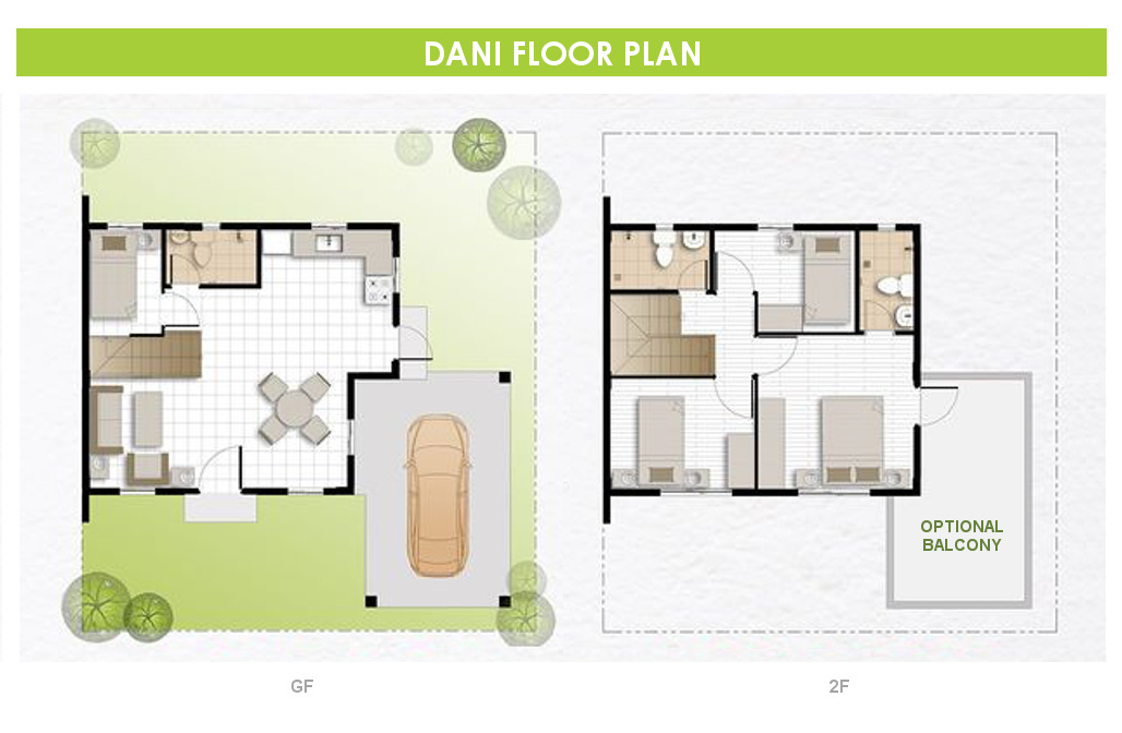 Dani  House for Sale in San Ildefonso