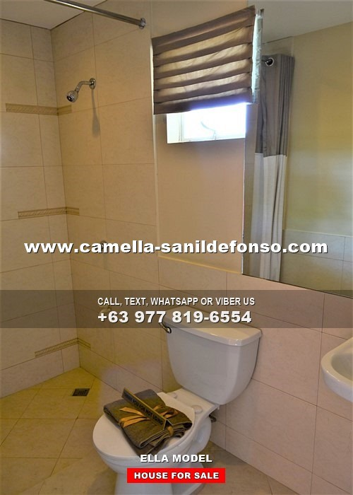 Ella House for Sale in San Ildefonso