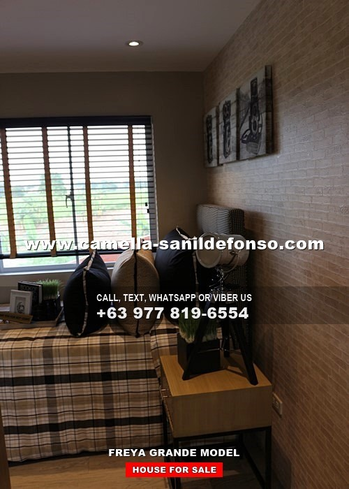 Freya House for Sale in San Ildefonso