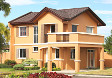 Freya House Model, House and Lot for Sale in San Ildefonso Philippines