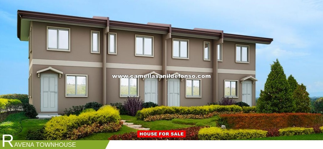 Ravena House for Sale in San Ildefonso
