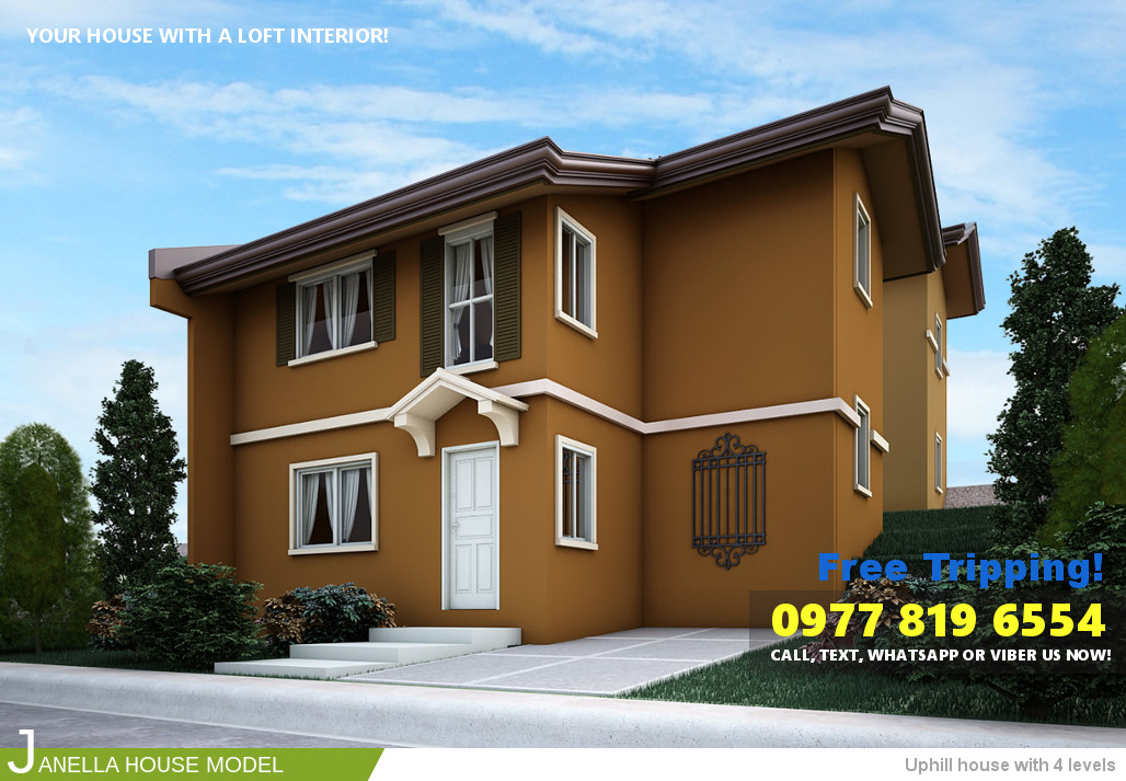 Janela House for Sale in San Ildefonso