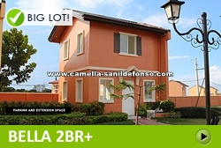 Bella House and Lot for Sale in San Ildefonso Bulacan Philippines