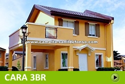Cara House and Lot for Sale in San Ildefonso Bulacan Philippines