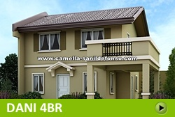 Dani House and Lot for Sale in San Ildefonso Bulacan Philippines