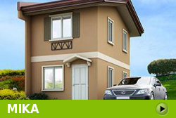 Mika House and Lot for Sale in San Ildefonso Bulacan Philippines