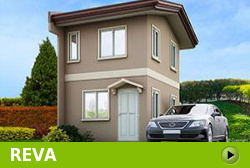 Reva House and Lot for Sale in San Ildefonso Bulacan Philippines