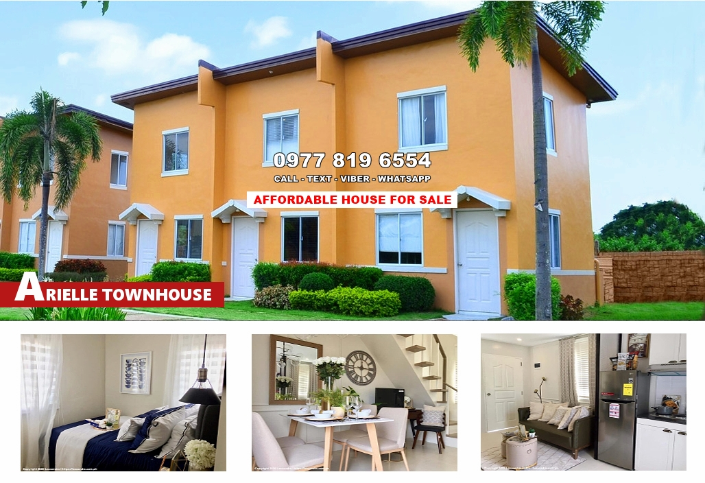 Arielle House for Sale in San Ildefonso