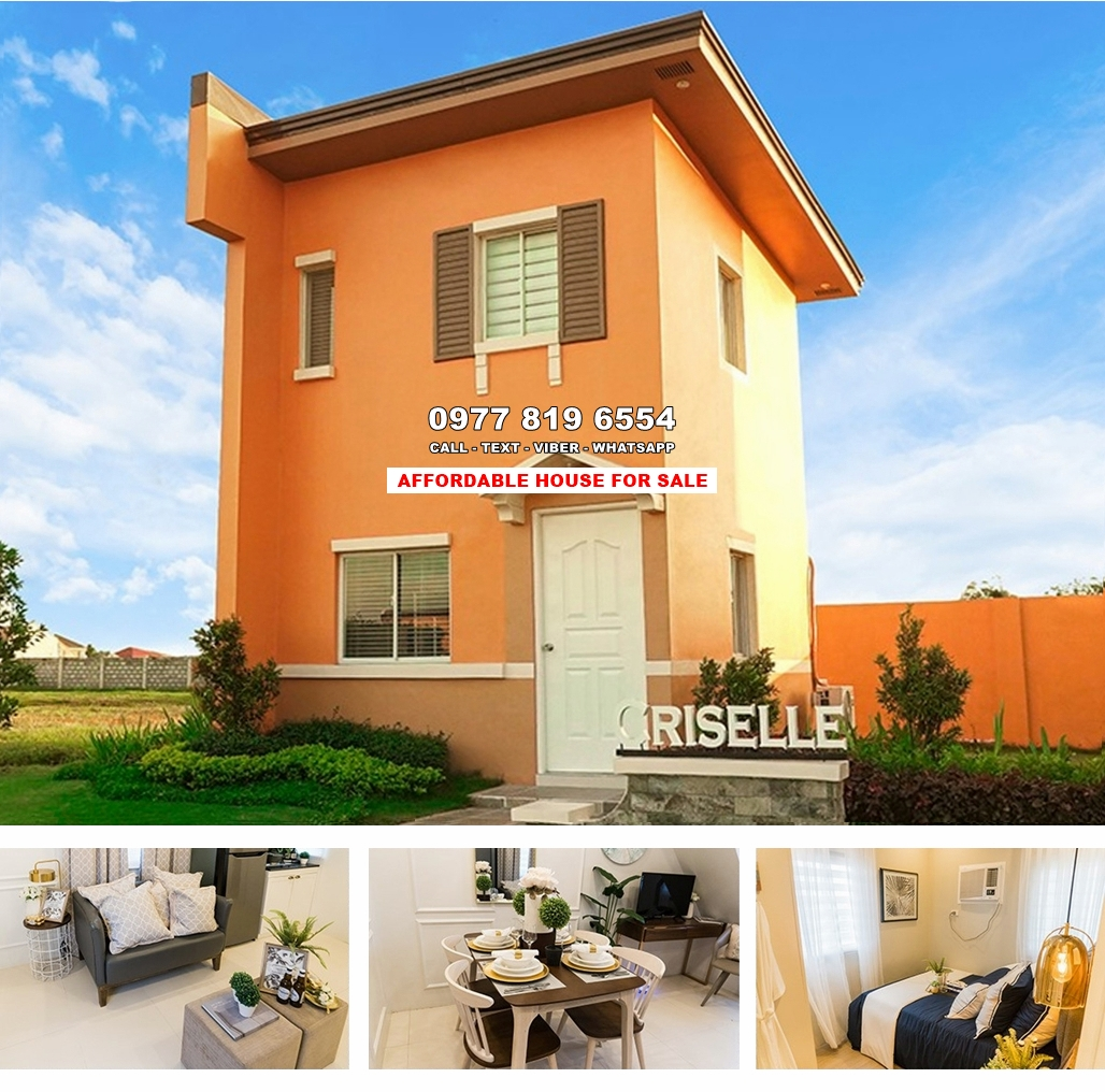Criselle House for Sale in San Ildefonso