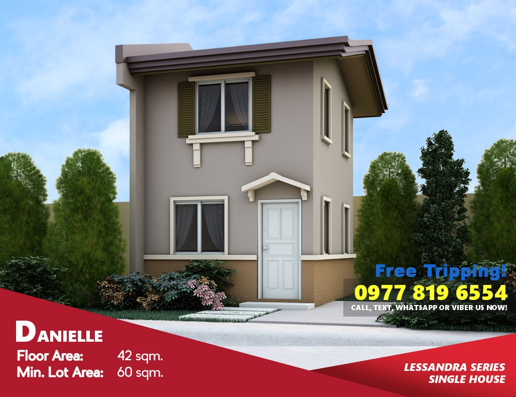 Danielle House for Sale in San Ildefonso