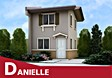 Danielle House Model, House and Lot for Sale in San Ildefonso Philippines