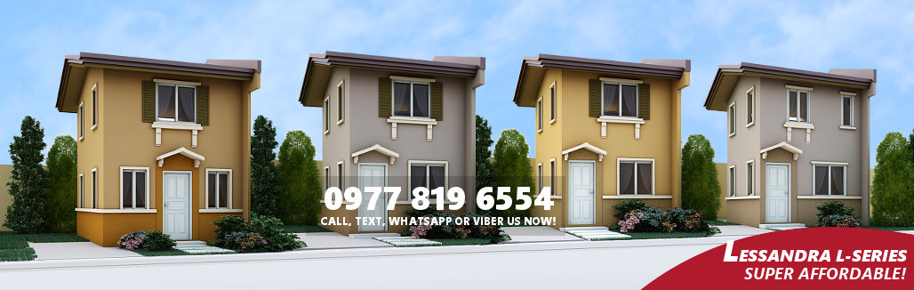 Affordable Houses