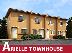 Arielle House and Lot for Sale in San Ildefonso Bulacan Philippines