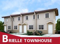 Brielle - Townhouse for Sale in San Ildefonso