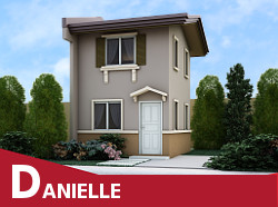 Danielle House and Lot for Sale in San Ildefonso Bulacan Philippines